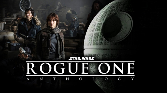 Rogue One: A Star Wars Story Fragmanı Geldi!
