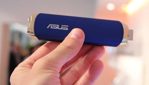 Mini PC Asus VivoStick Satışa Sunuldu