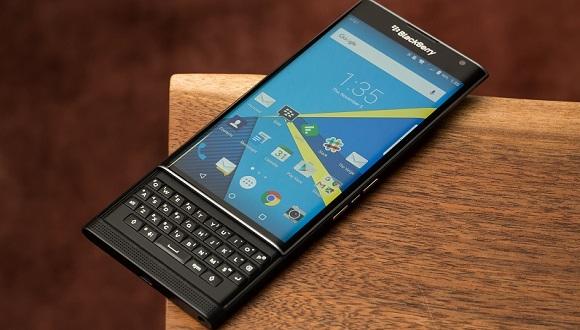 BlackBerry Priv Fiyatı Dip Yaptı!