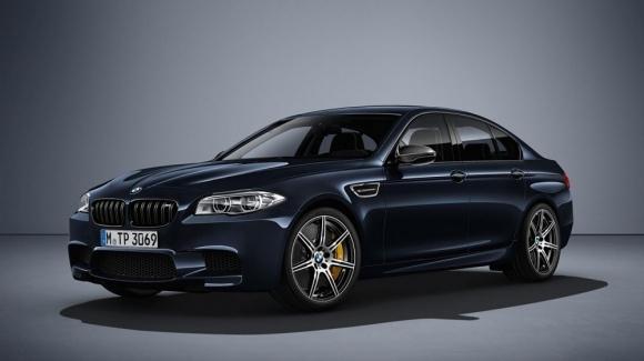 BMW M5 Emekliye Ayrılıyor!