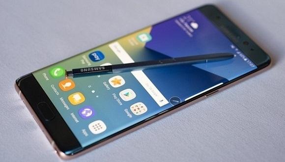 Galaxy Note 7 için TWRP Yayınlandı