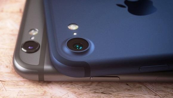 iPhone 7 ve iPhone 7 Plus Kılıfları Satışta!
