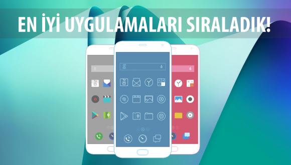 Haftanın Android uygulamaları