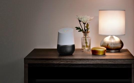 Google Home'a önemli güncelleme!