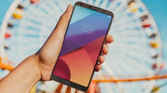 İşte resmi görsellerle LG G6