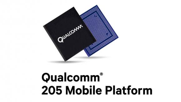 Qualcomm 205 platformu ile herkes için 4G!