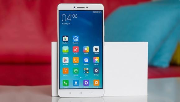 Xiaomi Mi Max 2'nin özellikleri ortaya çıktı!