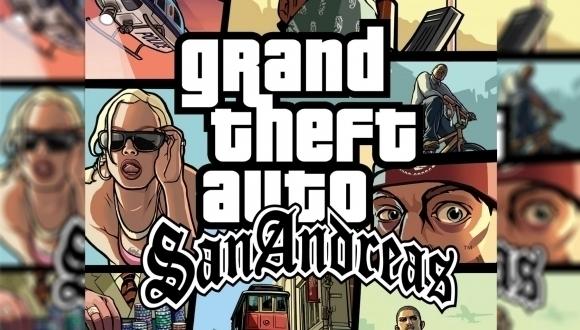 GTA: San Andreas ile nostalji rüzgarı! #6