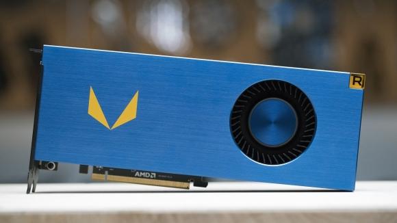 Radeon Vega Frontier Edition'ın fiyatı belli oldu!