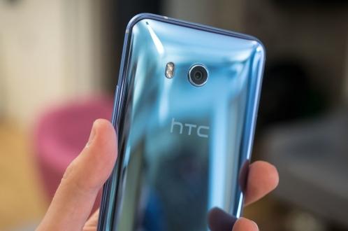 HTC'den yeni orta sınıf telefon!