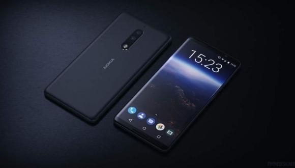 Nokia 8 tanıtım tarihi netleşiyor!