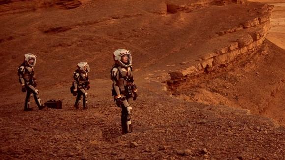 Mars için önemli engel!