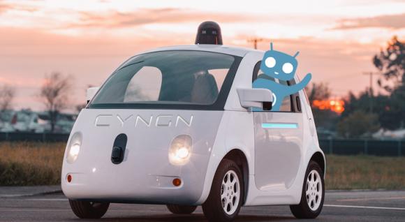 Cyanogen, Cyngn oldu ve sektör değiştirdi!