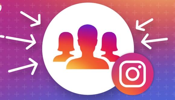 Instagram takipçi sayısını arttırma