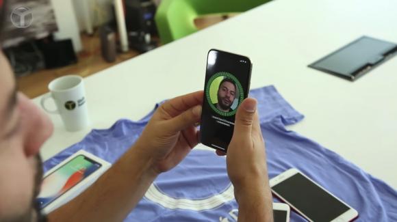 Face ID nedir? iPhone X Face ID nasıl çalışıyor?