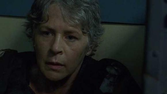 The Walking Dead 8. yeni sezon fragmanında Saviors rüzgarı