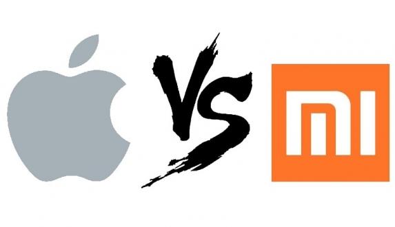 Apple, Xiaomi aleyhine açtığı davayı kazandı!