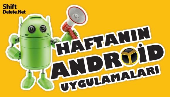 Haftanın Android Uygulamaları – 6 Mayıs