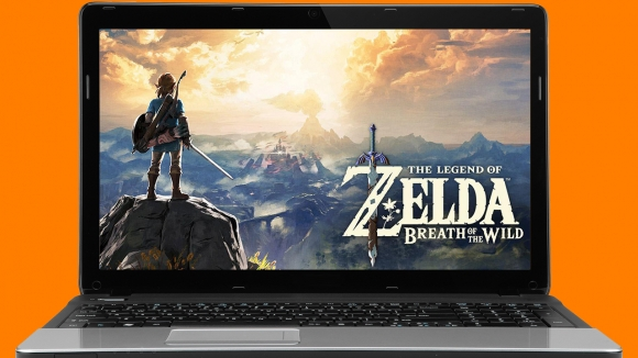 PC için Nintendo Switch emülatörü geliyor!