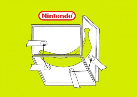 Nintendo yeni çoklu ekran patenti aldı!