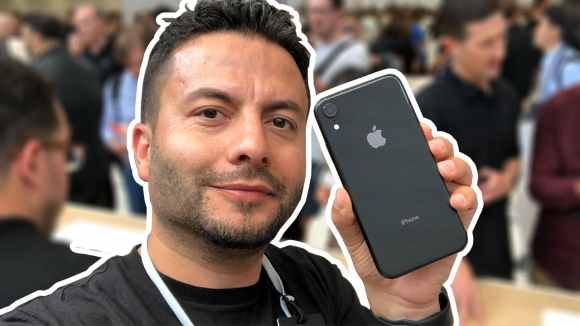 iPhone XR ön inceleme (VİDEO)