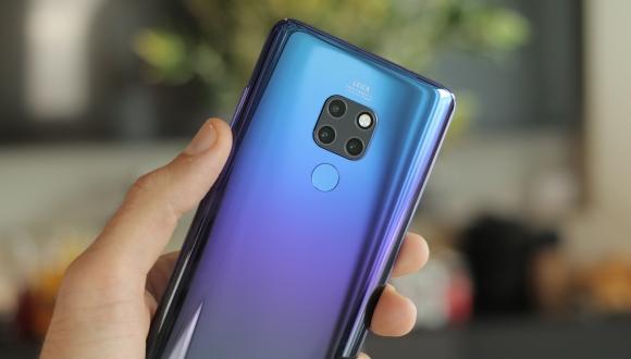 Huawei Mate 20 özellikleri ve fiyatı!