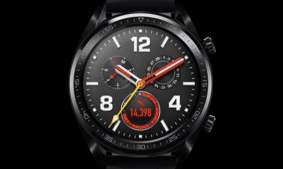 Huawei Watch GT tanıtıldı! İşte özellikleri!