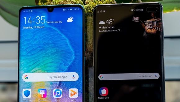 İşte piyasadaki en güçlü Android telefonlar!