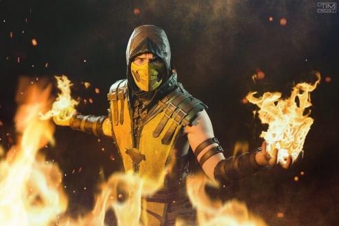 Mortal Kombat 11 fragmanı yayınlandı!