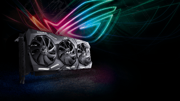 Asus ROG Strix GeForce RTX 2080 Ti OC inceleme