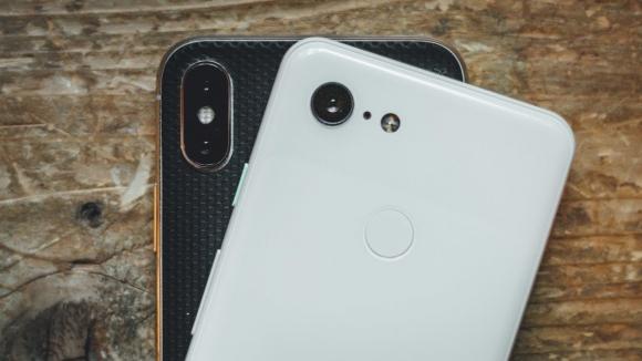 Google Pixel 3 kamerası iPhone X'i ezdi geçti!