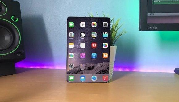 iPad Mini 5 canlı olarak görüntülendi!