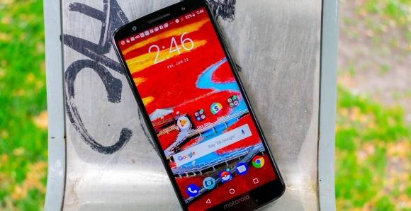 Moto G6 ve Moto G6 Play için Android 9 Pie çıktı!