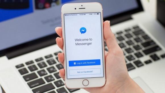 Facebook Messenger için karanlık modu çıktı!