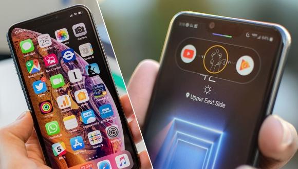 iPhone'lar, LG G8 ile aynı teknolojiyi kullanabilir!