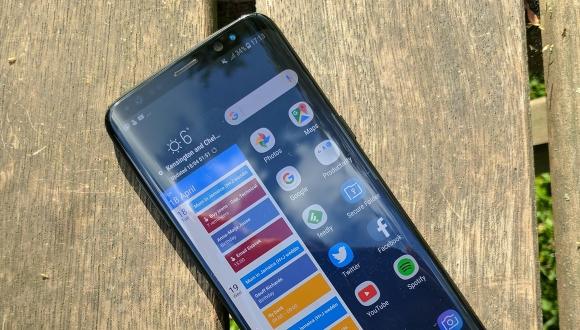 Galaxy S8 almak isteyenler için fırsat zamanı!