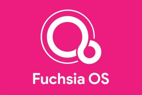 Fuchsia Os hakkında yeni gelişme!