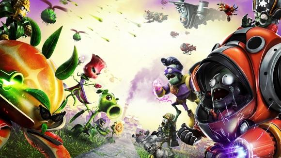 Plants vs. Zombies'in yeni oyunundan görüntüler geldi