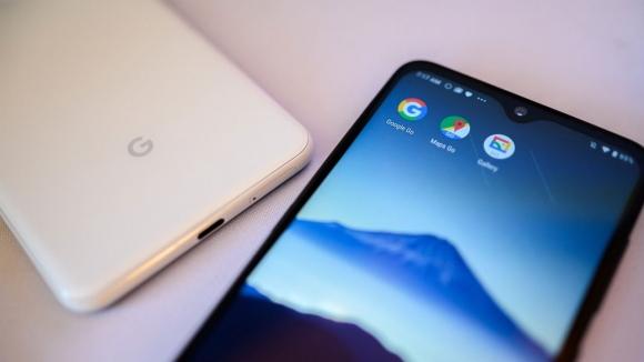 Uygun fiyatlılar için Android 10 Go Edition geliyor