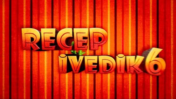 Recep İvedik 6 fragmanı yayınlandı!