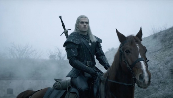 Netflix, The Witcher için yeni fragman yayınladı