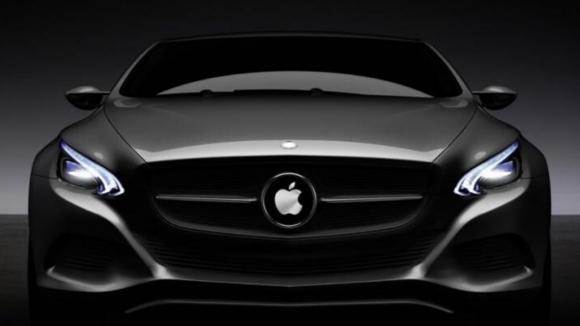 Apple Car için yeni patent!
