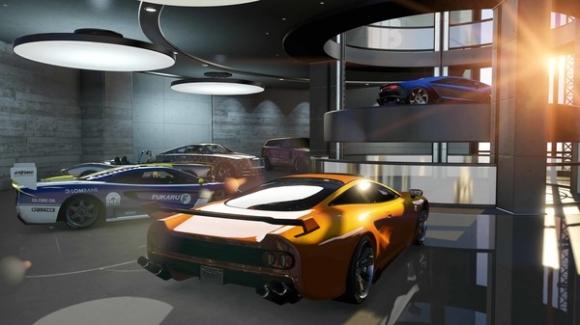 Grand Theft Auto 5 indirimi tekrar başladı!