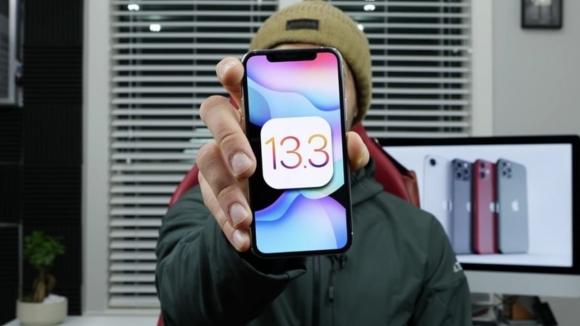 iOS 13.3 Public Beta 2 yayınlandı