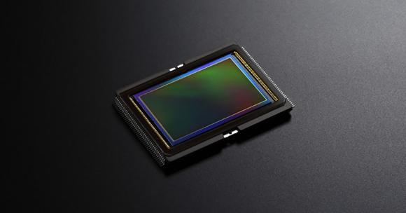 Sony yeni görüntü sensörünü duyurdu