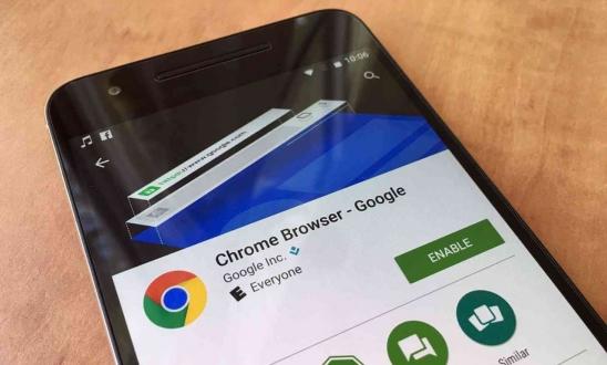 Yeni Chrome güncellemesi ile her şey kontrol altında