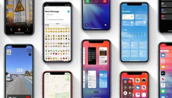iOS 14 güncellemesi alacak iPhone modelleri!