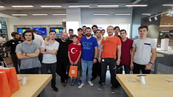 Konya'da okurlarımızla buluşuyoruz! 153 hediye dağıtıyoruz