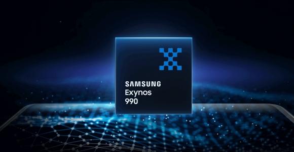 Samsung 3 nm işlemci için düğmeye bastı