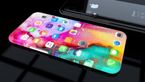 Apple'dan yeni iPhone patenti dikkat çekti